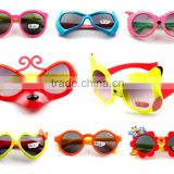 TF-02160520003 new summer Kids Sunglasses 2016 Polarized Brand Designer Childrens Sun Glasses Baby Eyeglasses
