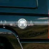 Jeep Commander Mopar OEM Chrome Fuel Filler Door
