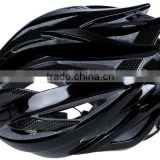 in-mold design PC printing shell specialized bike helmets with light weight