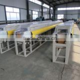 Microwave hot air vulcanization production line/rubber continuous vulcanizing line micwave hot air vulcanizing machine