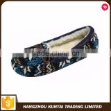 Wholesale high quality women winter slipper shoes                                                                         Quality Choice