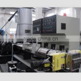 plastic granules making machine cost