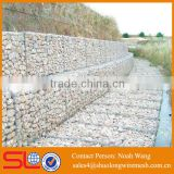 Hebei Factory High Quality square wire mesh storage box / gabion mats