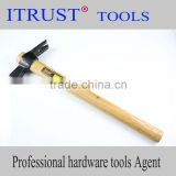 Wooden Handle Claw Hammer HM1003B
