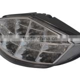 LED motorcycle Taillight for Ducati Monster