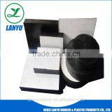 Rubber Bridge Bearing Pad With PTFE