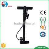 Bike Accessories High Pressure Hand Floor Pump Bike Tire Foot Pump                                                                         Quality Choice