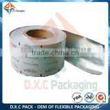 Sugar Sachet Papers, Milk Powder Sachets Papers In Roll Type