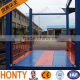 hydraulic car lift /4 post car lift /car lifter heavy duty