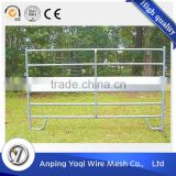 high strength 1.1 meter height cattle fence / metal horse fence panel                                                                                                         Supplier's Choice