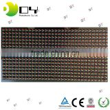 Outdoor RGB P10 Full Color LED Display Module 1R1G1B 320*160mm 7500mcd/sqm 1/4 Scan waterproof DIP led for led module board