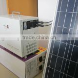 portable solar power systems for home use can use the Air conditioners and refrigerators 2000w 3000w                                                                         Quality Choice
