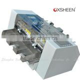 pvc card cutter ,automatic card cutter machine with CE