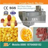 Industrial Cheese Ball Snacks Food Making Machine