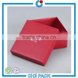 High-end cardboard boxes hot stamping LOGO made shoe male and female shoe box                                                                                                         Supplier's Choice