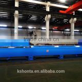 JiangSu Kunshan HONTA factory high speed cable tray making machine for 13dies rod breakdown wire drawing machine