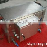 restaurant grease trap for oil interceptor