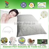 2016 Wholesale comfortable and healthy memory foam bamboo pillow