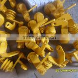 China construction machine engine parts , SHANTUI SD22 engine parts ,3250937 ,engine fan tensioner pulley