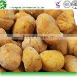 IQF frozen peeled chestnut price