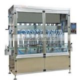 Automatic PLC Controlled Piston Filling Mchine, Filler for glue, piston honey filling machine filler