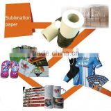 Inkjet Sticky Sublimation Heat Transfer Paper for Mug, more than 95% Transfer, Quick Dry