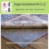 Polyester Recycled Felt Carpet Underlay Rug Pad