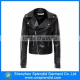 Dubai wholesale women leather jackets for woman                                                                         Quality Choice