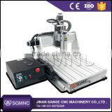 cnc router servo motor kit , shoe mould making cnc machine , cnc jewelry machine for wedding ring