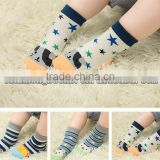 Factory Price Professional Promotion Price Jacquard Infant Baby Boy Tube Socks