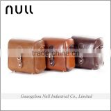 New fashion custom designer vintage leather camera bag women                                                                         Quality Choice