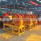 2016 Factory Price Diesel Engine Small Mini Jaw Crusher for Sale from Zoonyee Manufacture
