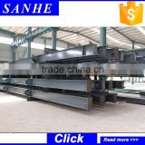 Q235B, Q345B, SS400, A36, A572, A992 Gr50, S235JRG2 Hot Rolled H Shape Steel Structure Column Beam, Steel                                                                         Quality Choice