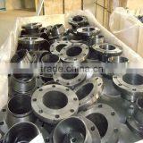 quality standard ANSI B16.5 hot finish forged flange                                                                         Quality Choice