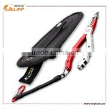 New Arrival Stainless Steel Fishing Plier Free Fishing Tackle Samples