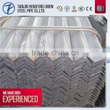steel materials angle bar sizes and thickness iron steel perforated angle bar/ angle steel bar