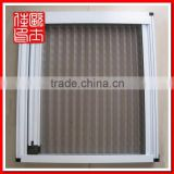 Anping aluminum window frames mosquito netting for windows factory