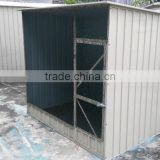 dog house pet house for big animal                                                                                                         Supplier's Choice