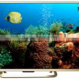 Popular Metal shell 40 inch led china tv lcd used in hotel                                                                         Quality Choice
