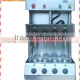 croissant machine kitchen dough sheeter roller machine/pizza cone machine