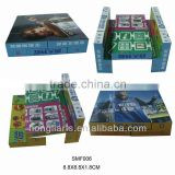 Puzzle with magnet promotional folding cube magic                                                                         Quality Choice