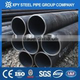 ASTM A 106 GrB steel pipe seamless steel tube