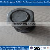 China High Quality Nylon Lock Nut Types Suppliers Manufacturers Exporters