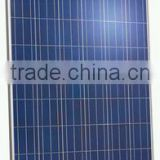 Frameless silicon solar panel module 5-330w