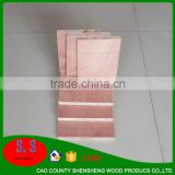 good quality finger joint panel solid wood in pine / paulownia finger jointed wood chinese blockboard manufacturer china