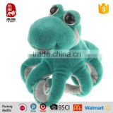 plush toys Soft Octopus Toys For Babies
