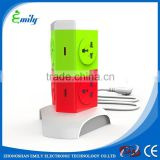 Hight quality 5V USD socket extension