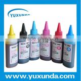 High quality 100ml dye ciss ink