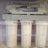 5~7 stage filtration household RO system reverse osmosis system