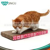 Simple Design Square Style Cat lounge / Cat Scratcher